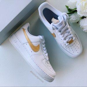 Nike Custom Air Force 1 NWT